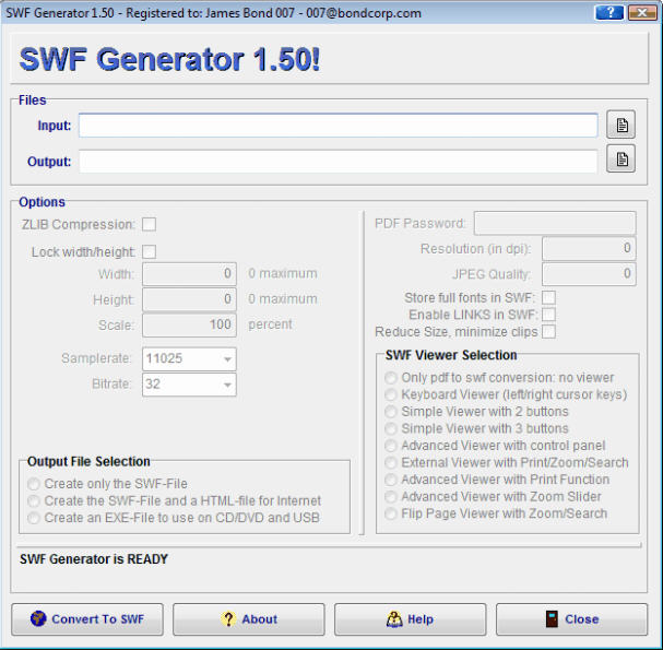 codeigniter generate pdf from view