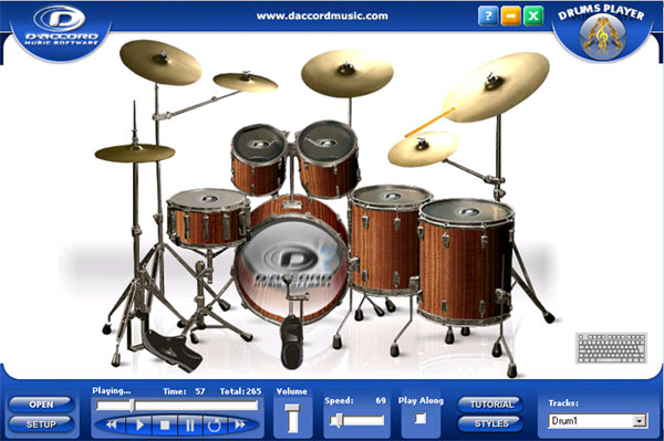Paradiddle - Learn how to play drums in virtual reality ...