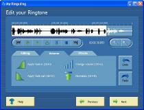 My Ringading Editing Ringtones And Create Your Own Ringtone