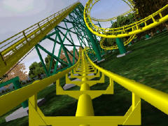 NoLimits Rollercoaster Simulation for Mac