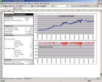 Automated stock trading system