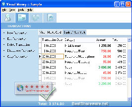 visual money personal budget manager download