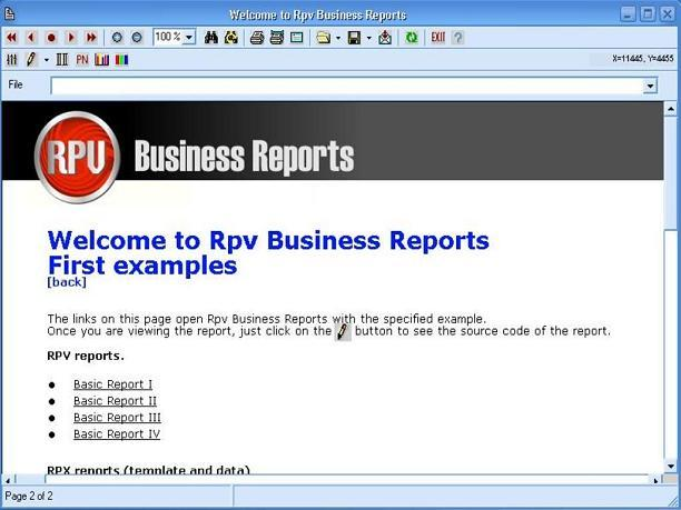download pressly business report