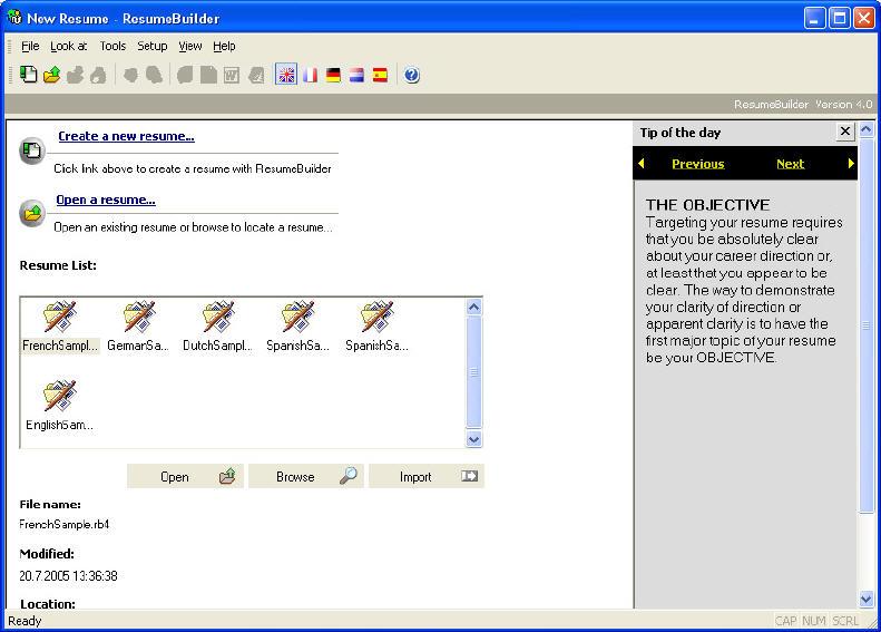 resume builder software free for windows 7 resume builder resume writing software creates resume