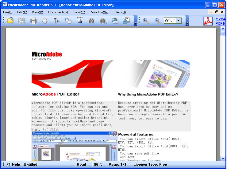 how to type on a pdf document in adobe reader