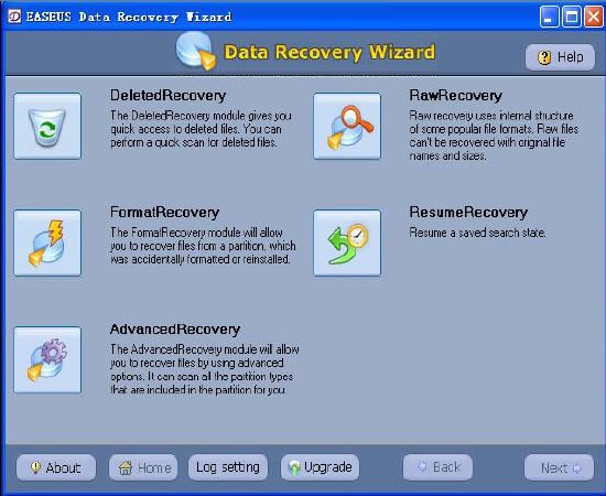 easeus data recovery wizard professional 9.0 serial key