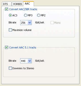 convert ac3 files to mp3
