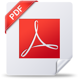 How to make PDF documents with the office software?