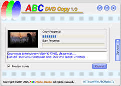 ABC DVD Copy