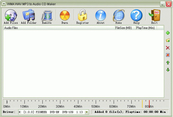 VOX Converter for Mac or PC Convert VOX files to MP3 WAV WMA M4A