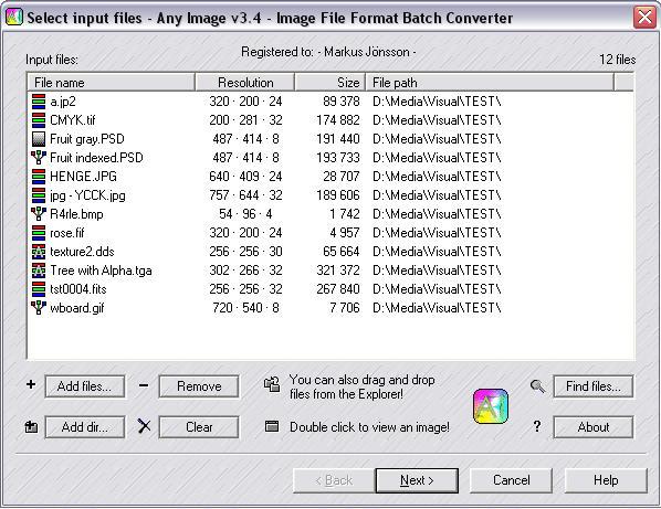 Online JPG Converter