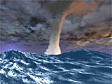 SeaStorm 3D Screensaver Download