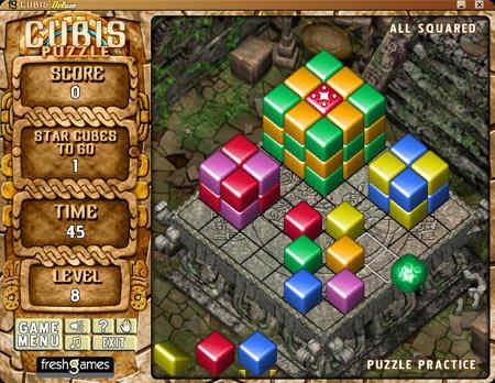 cubis download