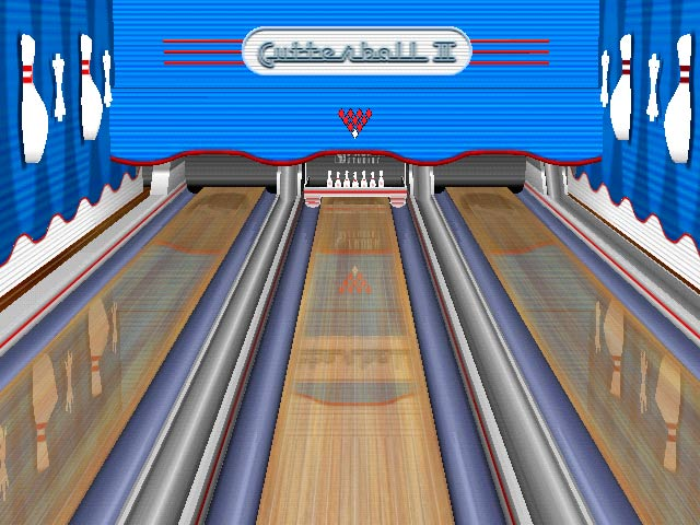 Gutterball Bowling 2 Game Download