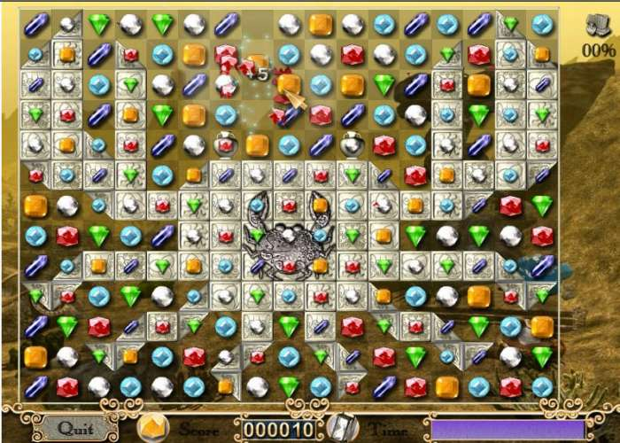 Jewels Of Atlantis Kostenlos Spielen