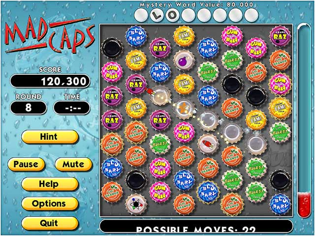 Mad Caps Game Download