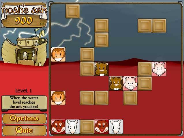 noah ark deluxe game free download