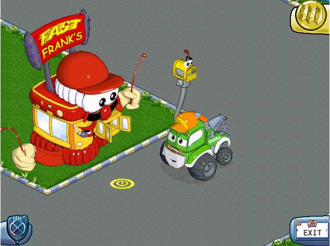 Tonka Town Game Download