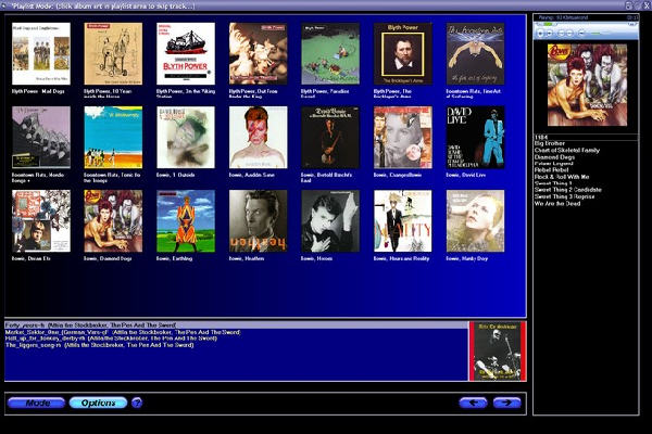 BoxEasy Jukebox is a free media player download
