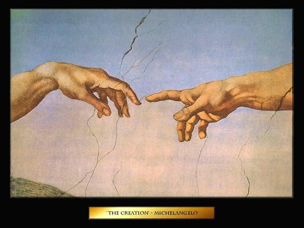 Michelangelo Wallpaper