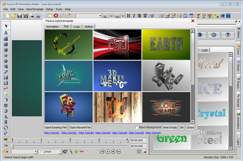 3d Animation Maker For Mac 3d Animation Software And