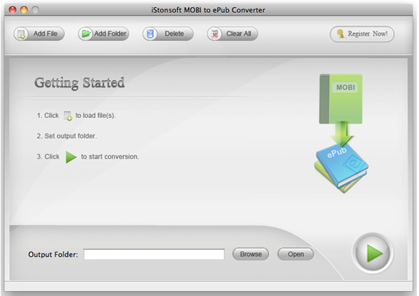 How do I convert mobi to azw3 on Mac? | Leawo Tutorial Center