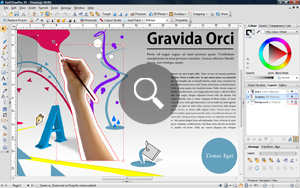 Drawplus Drawing And Graphic Design Software For Digital