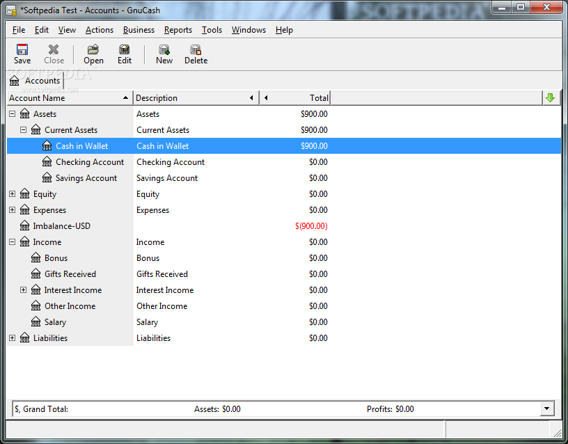 best free checkbook register software