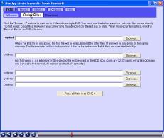 HtmlApp Studio Deploy Html Application or HTA script as EXE file