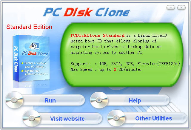 how to clone operating system to new hard drive
