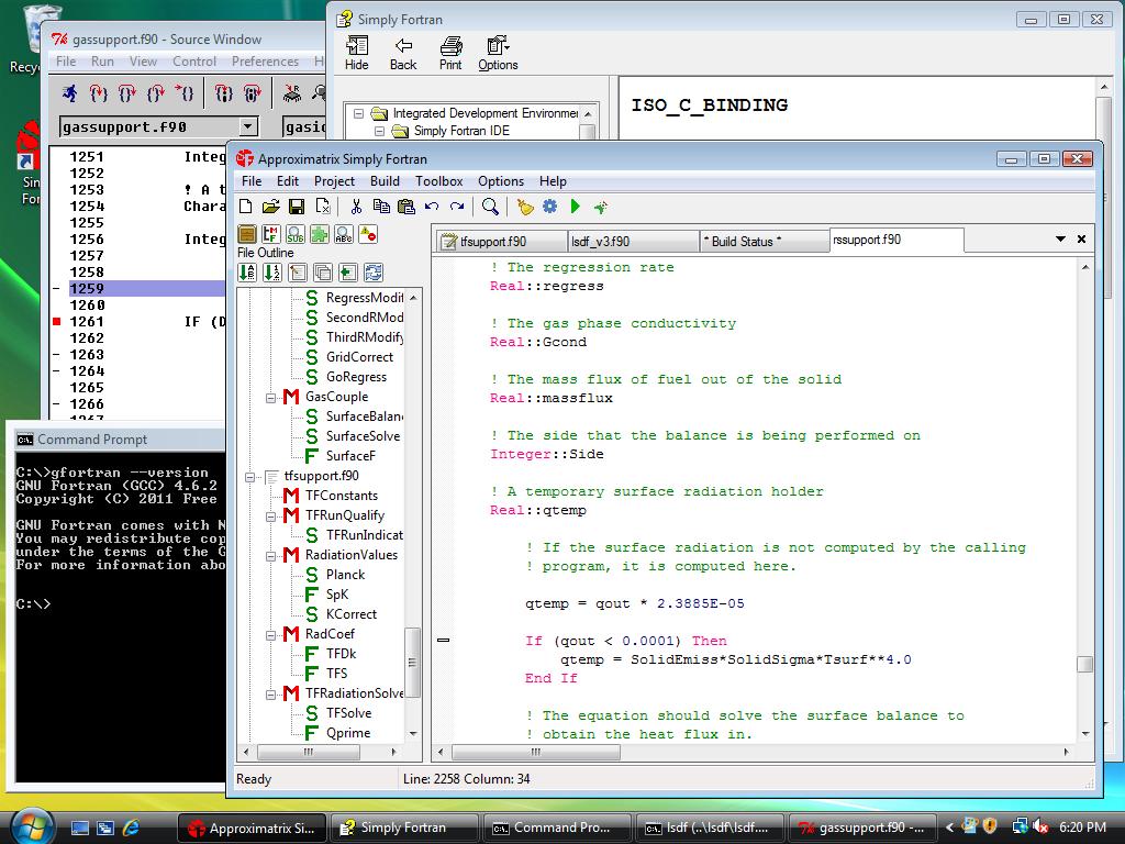 Gfortran For Windows 7 Free Download