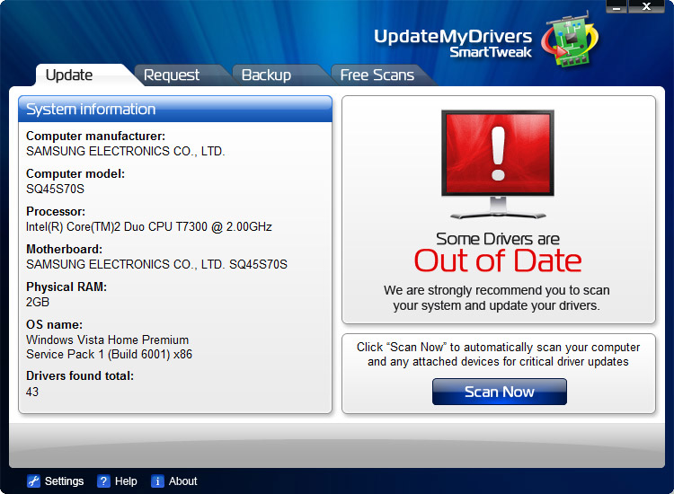 Driver Updater Pro Tweak Код Активации