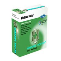 برنامج يعالج كل مشاكل الويندوز Windows-doctor